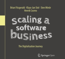 Scaling a Software Business : The Digitalization Journey, PDF eBook