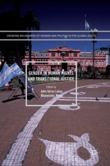Gender in Human Rights and Transitional Justice, Hardback Book