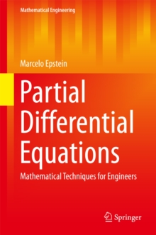 Partial Differential Equations : Mathematical Techniques for Engineers, EPUB eBook