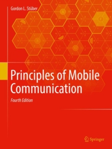 Principles of Mobile Communication, Hardback Book