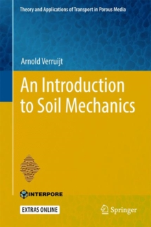 An Introduction to Soil Mechanics, Mixed media product Book