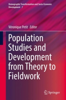 Population Studies and Development from Theory to Fieldwork, EPUB eBook