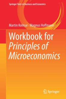 Workbook for Principles of Microeconomics, Paperback Book