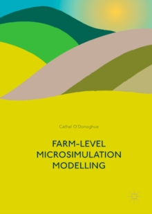 Farm-Level Microsimulation Modelling, EPUB eBook