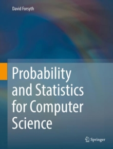 Probability and Statistics for Computer Science, EPUB eBook