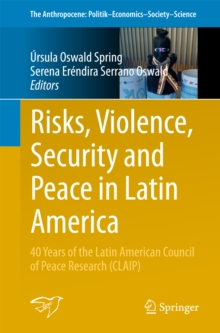the issue of violence or educations as forms of oppression in latin america Sexual violence within marriage is also common, with estimates in latin america ranging from 4 percent of women in ecuador to 47 percent in cusco (peru) reporting having been forced by a partner to have sex against their will at some point in their lives.