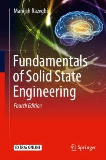 Fundamentals of Solid State Engineering, Hardback Book