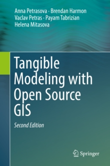 Tangible Modeling with Open Source GIS, EPUB eBook