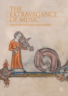 The Extravagance of Music, EPUB eBook