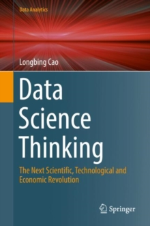 Data Science Thinking : The Next Scientific, Technological and Economic Revolution, EPUB eBook