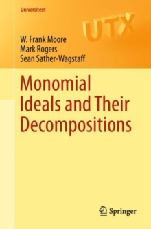 Monomial Ideals and Their Decompositions, EPUB eBook