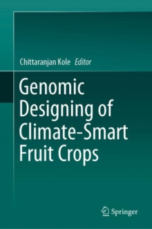 Genomic Designing of Climate-Smart Fruit Crops, EPUB eBook
