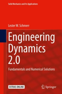 Engineering Dynamics 2.0 : Fundamentals and Numerical Solutions, EPUB eBook