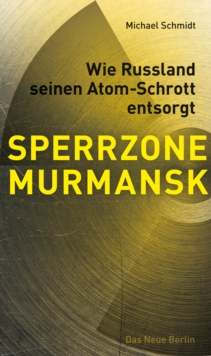 SPERRZONE MURMANSK, EPUB eBook