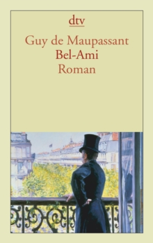 Bel-Ami, EPUB eBook