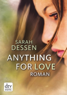 Anything for Love, EPUB eBook