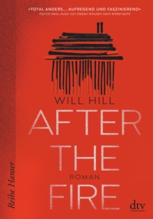 After the Fire, EPUB eBook