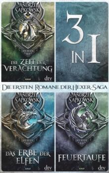 Die Hexer Saga