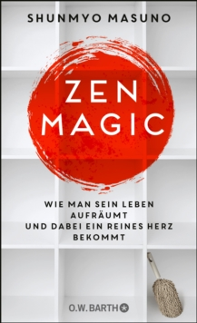 ZEN MAGIC, EPUB eBook
