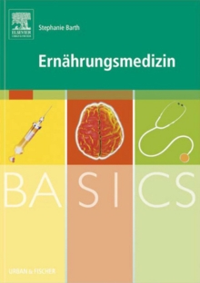 BASICS Ernahrungsmedizin, EPUB eBook