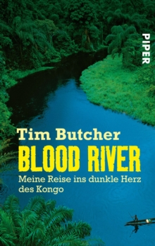 Blood River, EPUB eBook