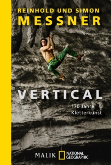 Vertical, EPUB eBook
