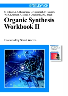 Organic Synthesis Workbook : No.2, Paperback Book
