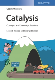 Catalysis : Concepts and Green Applications, Paperback Book
