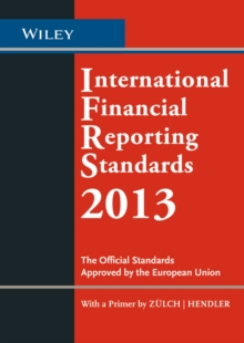 International Financial Reporting Standards 2014 : The Official Standards Approved by the European Union, Paperback Book