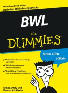 BWL f r Dummies, EPUB eBook