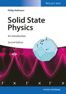 Solid State Physics : An Introduction, PDF eBook