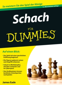 Schach f r Dummies, EPUB eBook