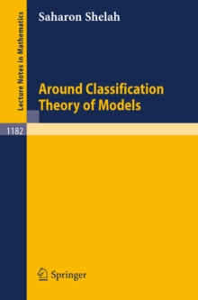 Around Classification Theory of Models, PDF eBook