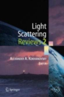 Light Scattering Reviews 2, PDF eBook