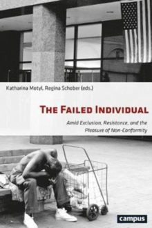 FAILED INDIVIDUAL THE, Paperback Book