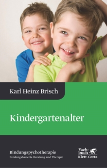 Kindergartenalter, EPUB eBook