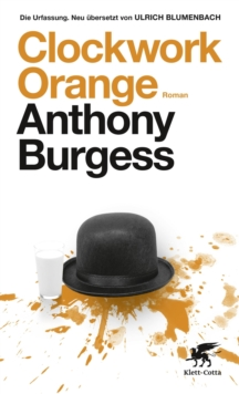 Clockwork Orange, EPUB eBook