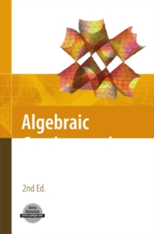 Algebraic Geodesy and Geoinformatics, PDF eBook