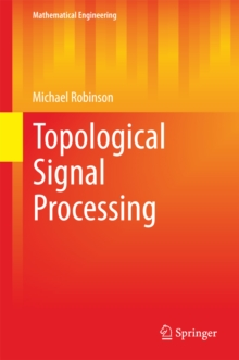Topological Signal Processing, PDF eBook