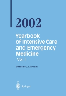 Yearbook of Intensive Care and Emergency Medicine 2002, PDF eBook