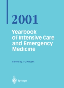 Yearbook of Intensive Care and Emergency Medicine 2001, PDF eBook