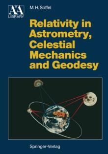 Pini Gur˜ l P. Kenneth Seidelmann Celestial Mechanics and ...