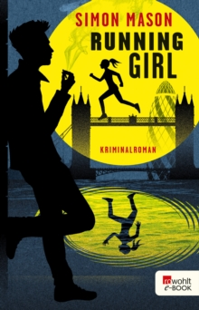 Running Girl, EPUB eBook