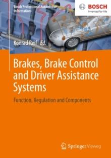 Bosch Automotive Electrics and Automotive Electronics ...
