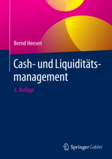 Cash- und Liquiditatsmanagement, EPUB eBook