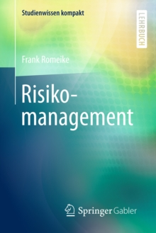 Risikomanagement, EPUB eBook