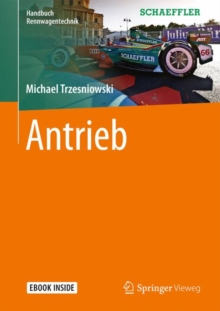Antrieb, Mixed media product Book