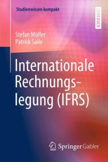 Internationale Rechnungslegung (IFRS), EPUB eBook