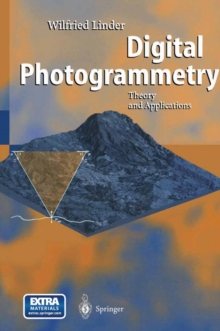 Digital Photogrammetry : Theory and Applications, PDF eBook