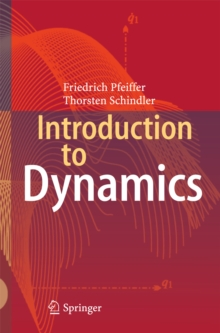 Introduction to Dynamics, PDF eBook